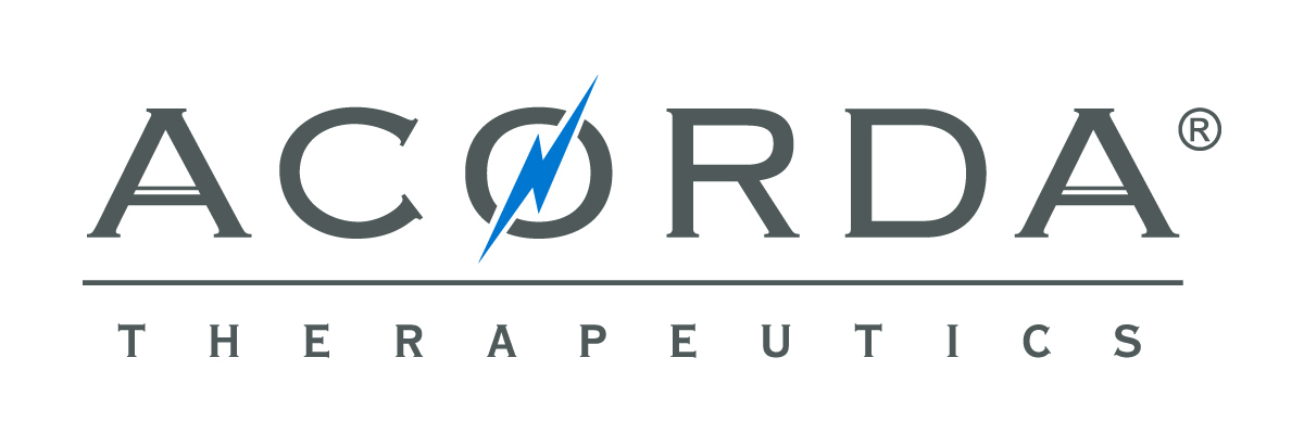 Acorda Therapeutics' Online Multiple Sclerosis Resources To Be Demonstrated in Dallas