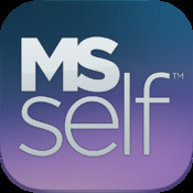 MS self™ mobile app
