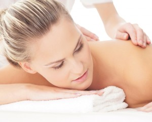 massage therapy for MS