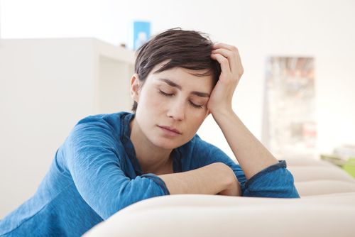 Higher Body Temperature in RRMS Patients Could Cause Increased Fatigue