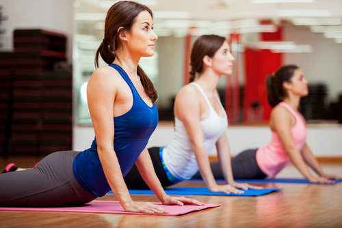 Yoga Can Improve Ms Patients Quality Of Life According To Rutgers Researchers
