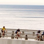 """Multiple Sclerosis """"Gong Ride"""" Set To Take Place in Sydney This Sunday"""