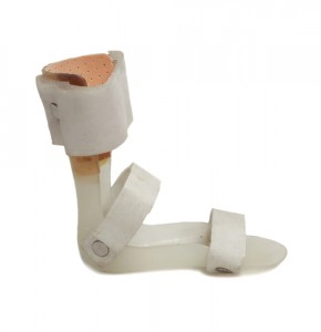 dorsiflexion assist orthosis