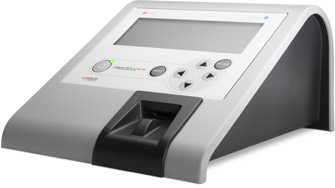 Diagnostic System by Luoxis Can Detect Oxidative Stress in MS