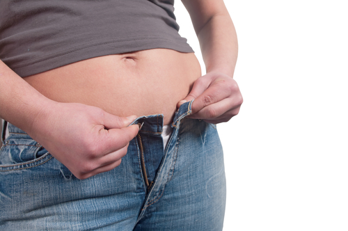 Obesity Linked To Multiple Sclerosis?