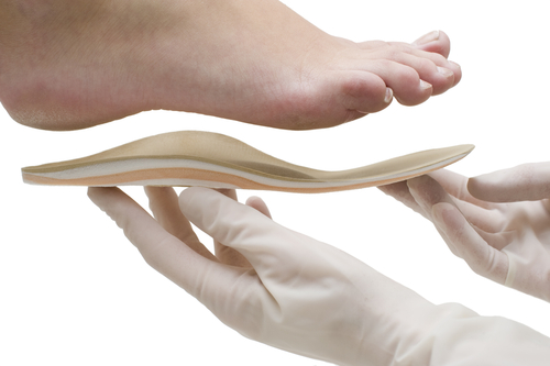 New Multiple Sclerosis Society Funded Study Tests Whether Vibrating Insoles Improve Balance