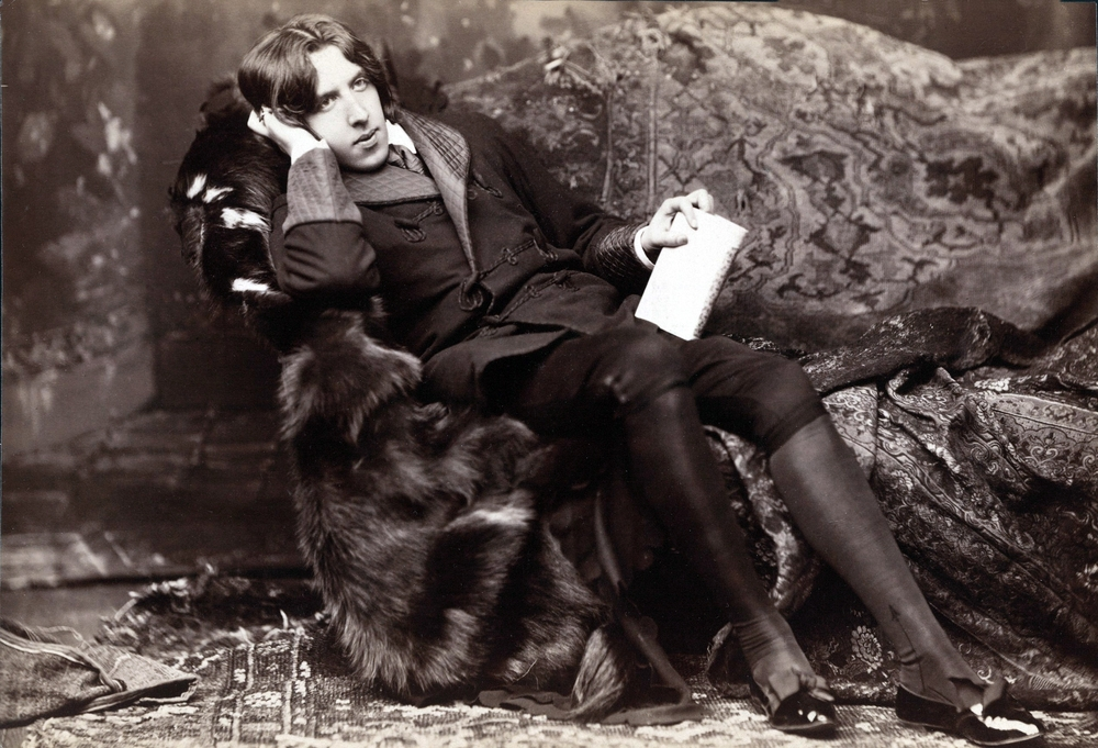 Did Misdiagnosed, Maltreated MS Cause Oscar Wilde's Wife's Mysterious Illness & Premature Death?