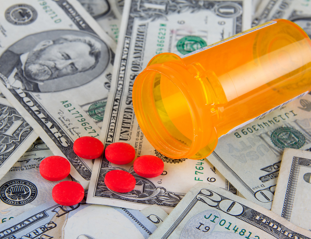 Study Outlines Alarming Inflation Of MS Drug Costs Over Past Two Decades
