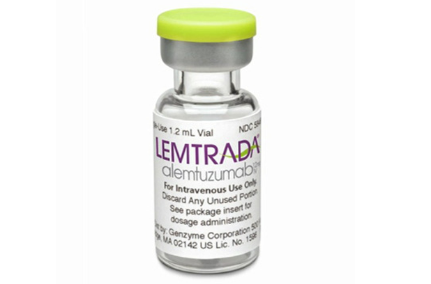 Canadian Drug Expert Committee Recommends MS Therapy LEMTRADA For Public Coverage