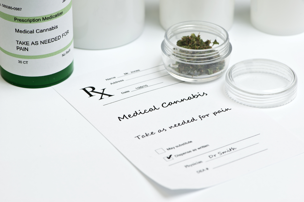 medical Marijuana and MS
