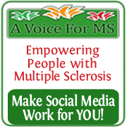 A Voice For MS