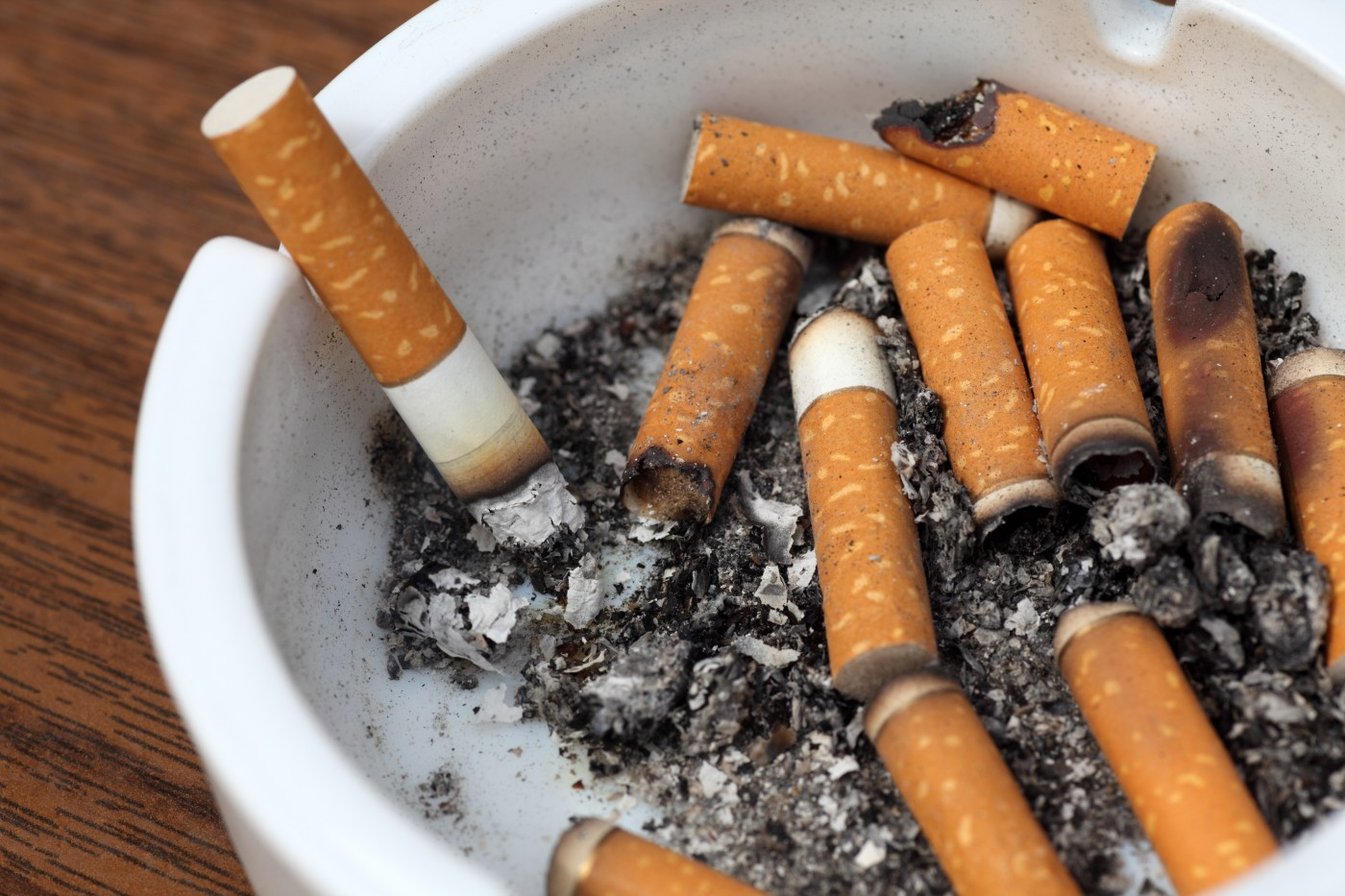 Smoking Can Accelerate Disease Progression in Patients with Multiple Sclerosis