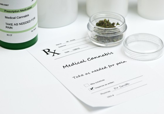 Medical Marijuana Use for Pain Relief in Medical Conditions like MS and AIDS Explored in New Nature Article