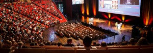 ECTRIMS Conference