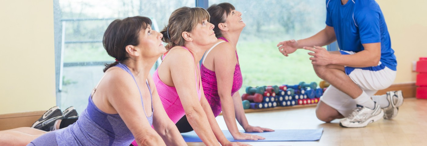 Multiple Sclerosis Patients Show Real Gains from Group Exercise Program
