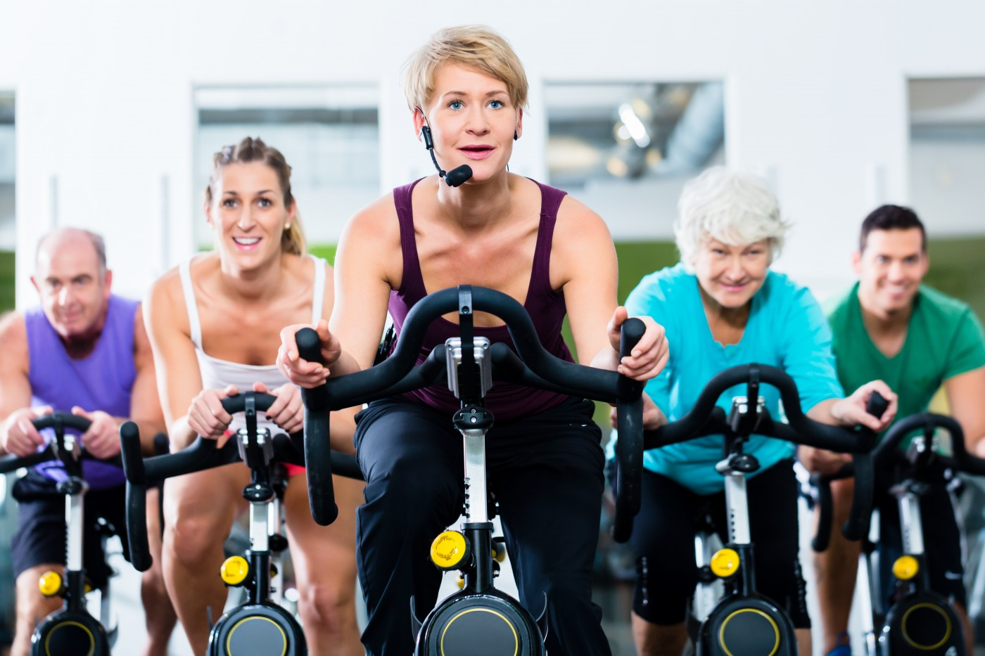 Study Supports High Intensity Exercise to Improve Muscle Condition in MS Patients
