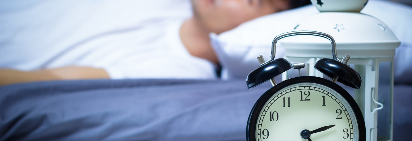 New Study Focuses on Sleep Troubles and Quality of Life in MS Patients