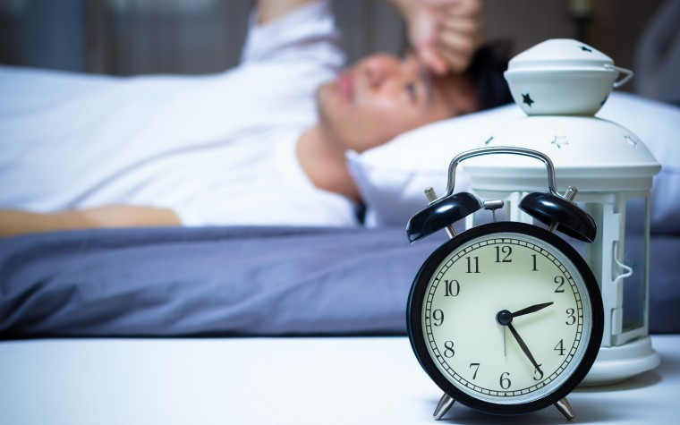 Sleep disorders and MS