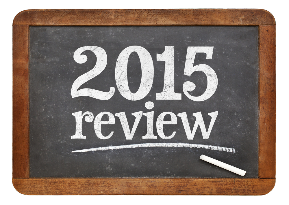 2015 and MS research