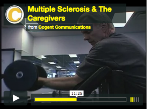 MS caregivers