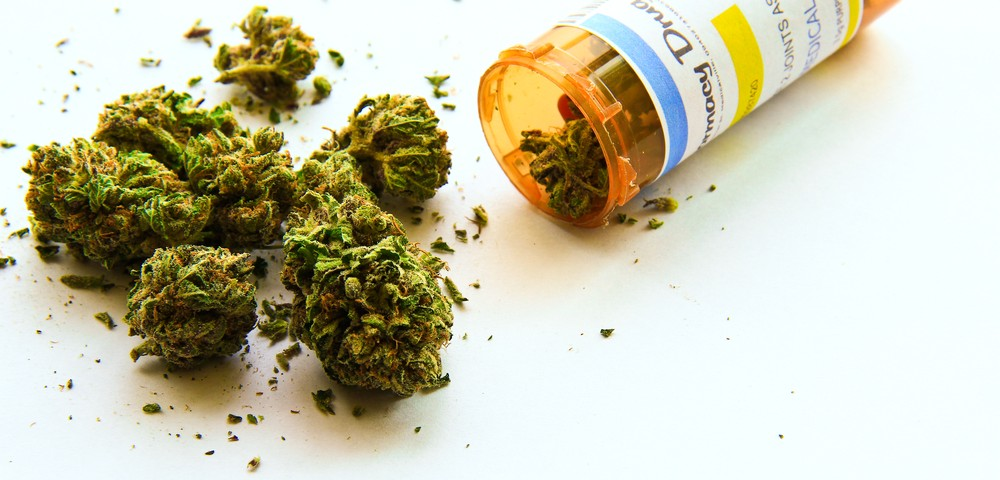 MS Campaign In UK Pushing for Broader Access to Medical Marijuana