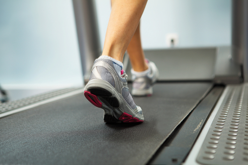 Treadmill Exercise Benefits MS Patients, According to Study Presented at ACTRIMS Forum