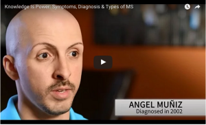 multiple sclerosis knowledge is power