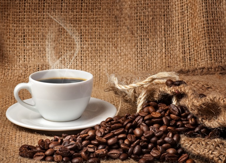 Link between coffee and lower risk of MS