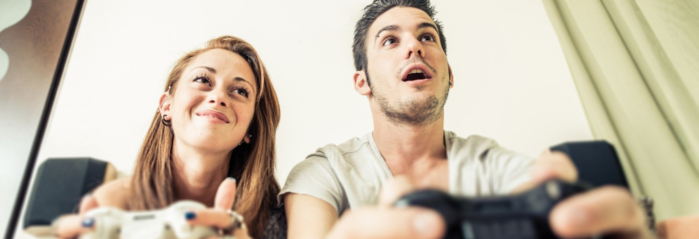 Can Playing Video Games Reduce MS-induced 'Brain Fog'?