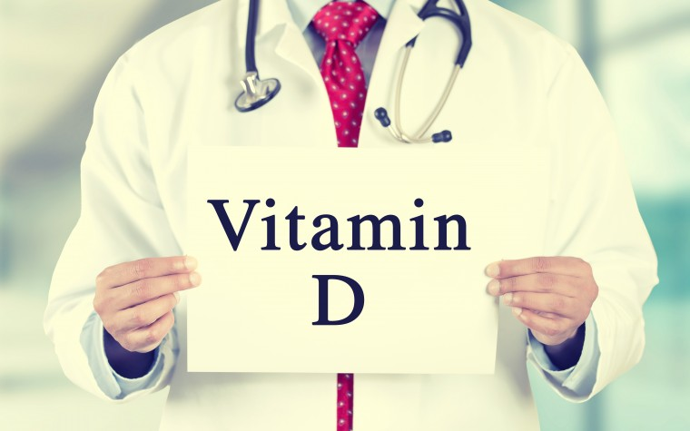 Vitamin D as a modifier of MS disease