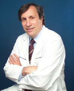 Dr. Fred Lublin