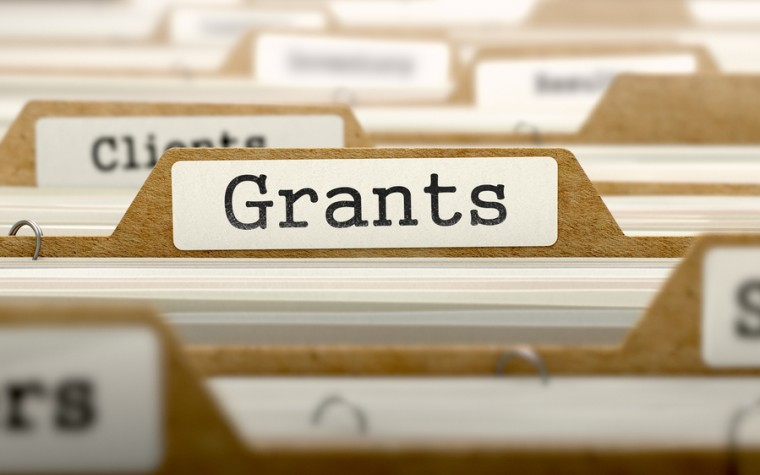 NIH research grant