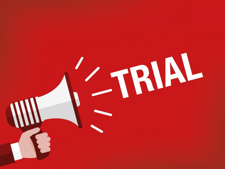 MS clinical trial