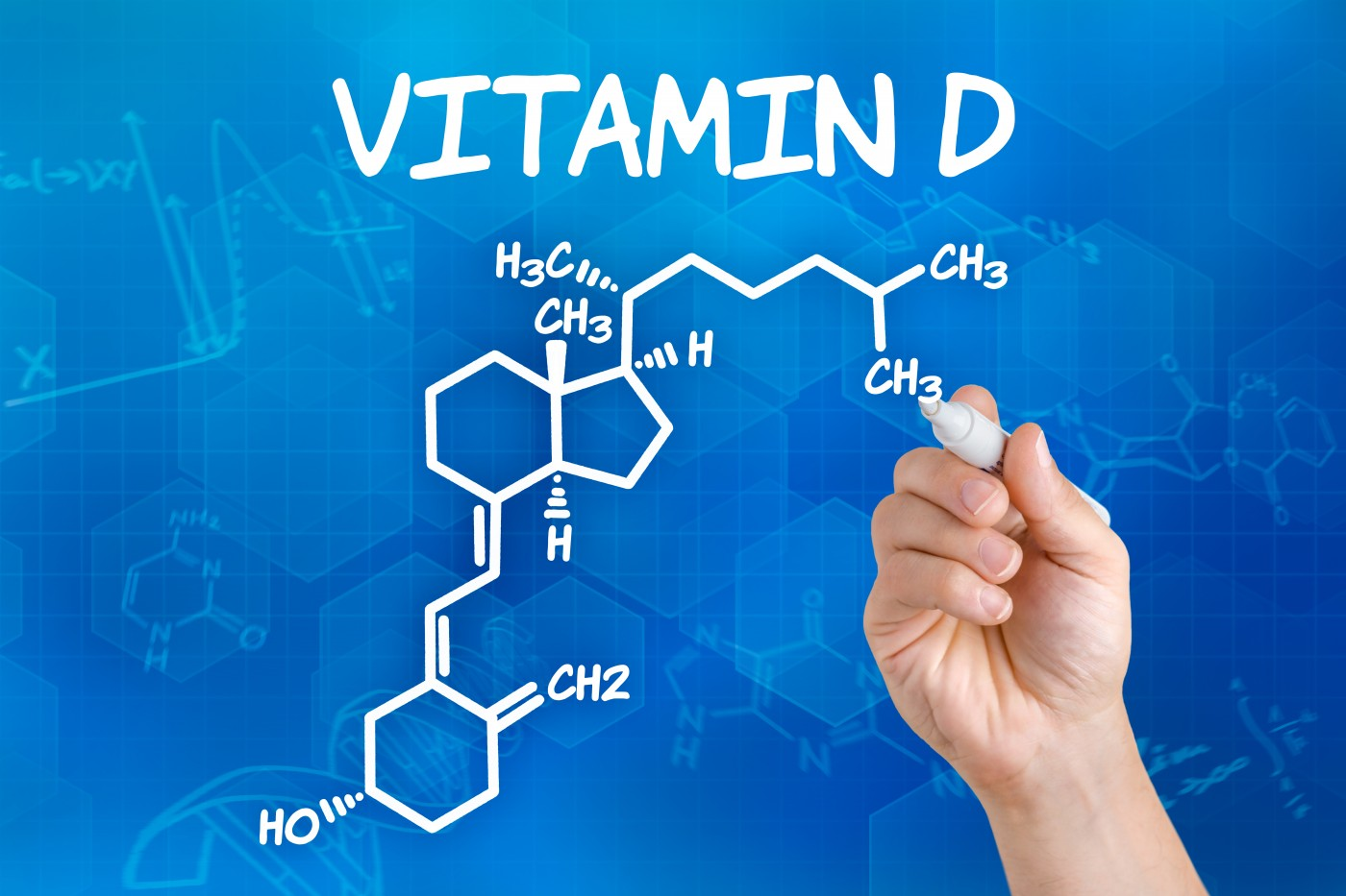 vitamin D and MS at CMSC 2016