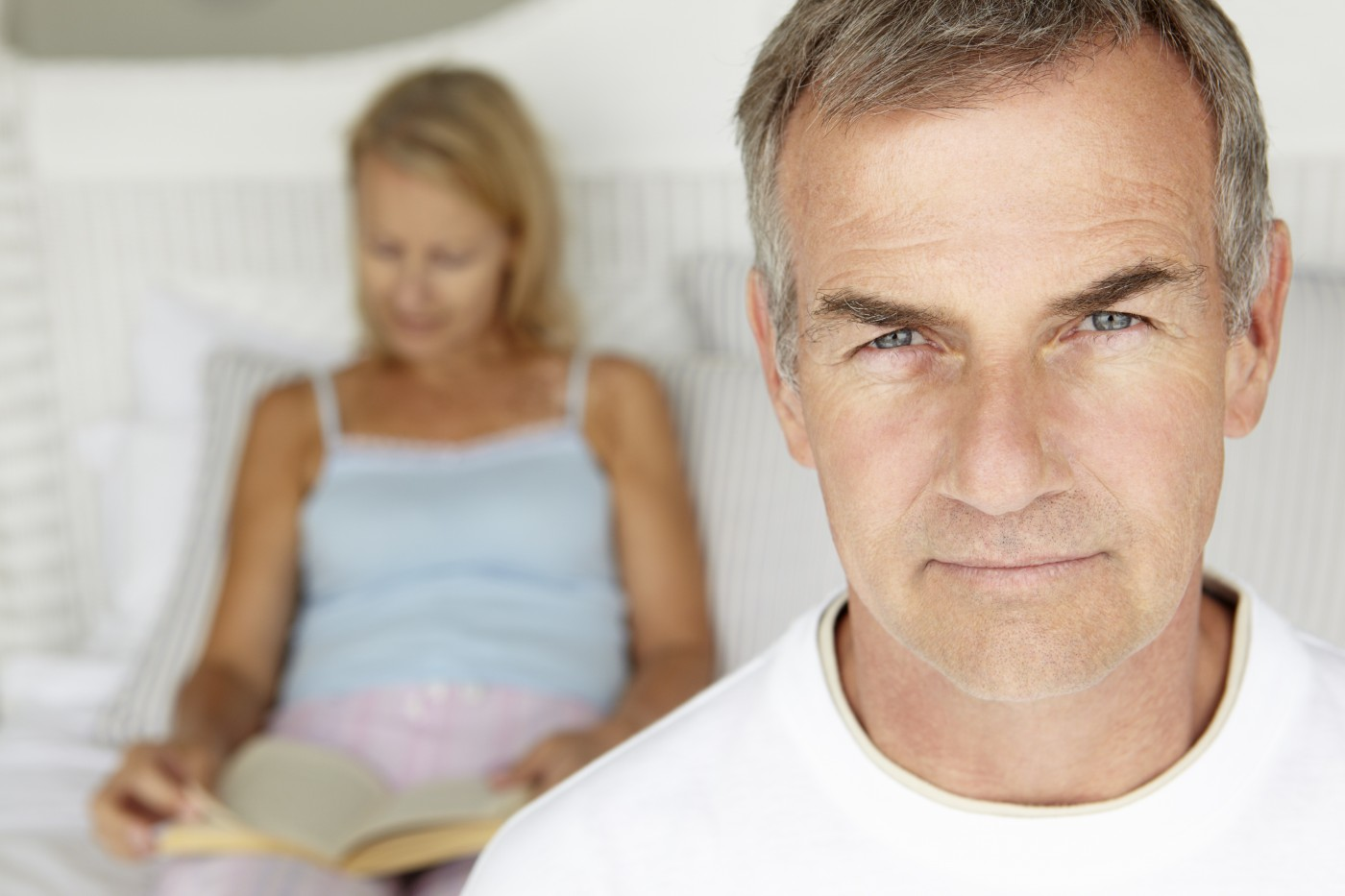 Multiple Sclerosis And Sexual Dysfunction