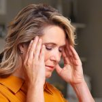 Depression, fatigue, decline in cognitive function in women with MS