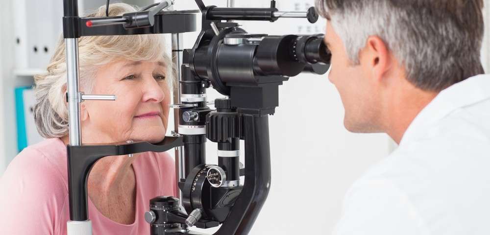 Celebrate Vision Health Month by Getting Your Eyes Examined, Optometrist Group Says