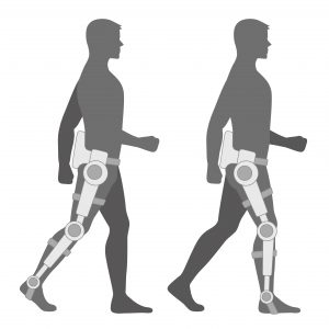 UK Clinical Trials Testing Robotic Legs That Might Allow Patients to Walk Hands-Free