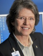 Dr. Susan Bennett. Photo credit: University at Buffalo