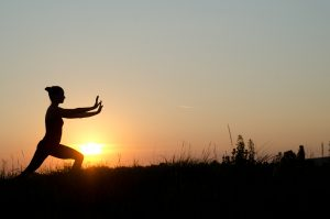 tai chi and MS patients