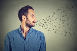 Speech and swallowing difficulties in MS