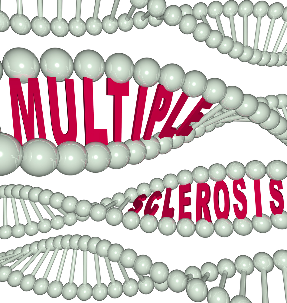 Is MS hereditary? Yes, According to New Study - Multiple ... Multiple Sclerose