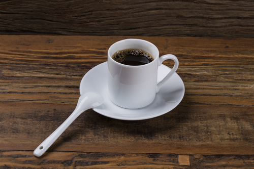 To Fight MS, Drink Four Cups of Coffee a Day?