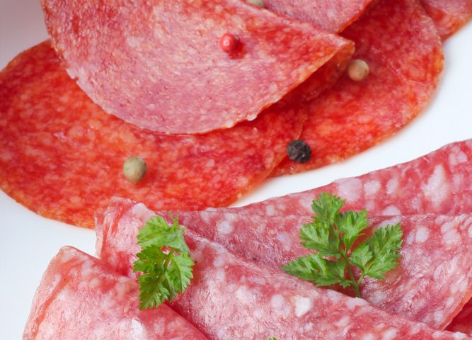 Processed Foods and Additives May Lead To MS, Autoimmune Diseases