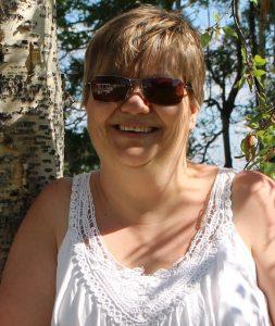 Fiona Fifield.
