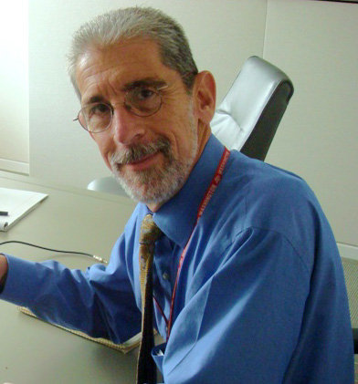 Ed Tobias, MS Patient and Blogger