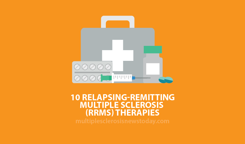 10 Relapsing-Remitting Multiple Sclerosis (RRMS) Therapies