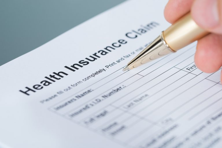 MS treatments and health insurance