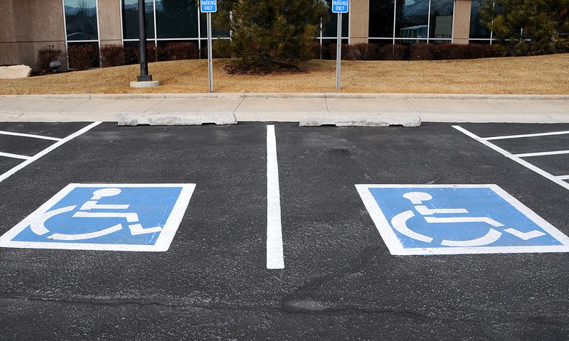 MS Shaming: 'You Don't Look Like You Need a Handicapped Tag!'
