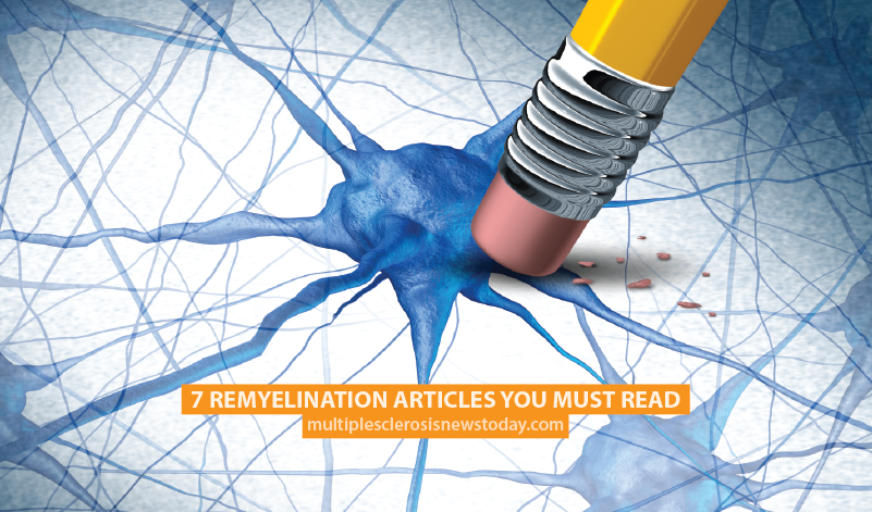 7 Remyelination Articles You Must Read